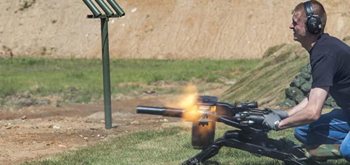 Гроза пехоты. Чем опасен новый российский гранатомет «Балкан»