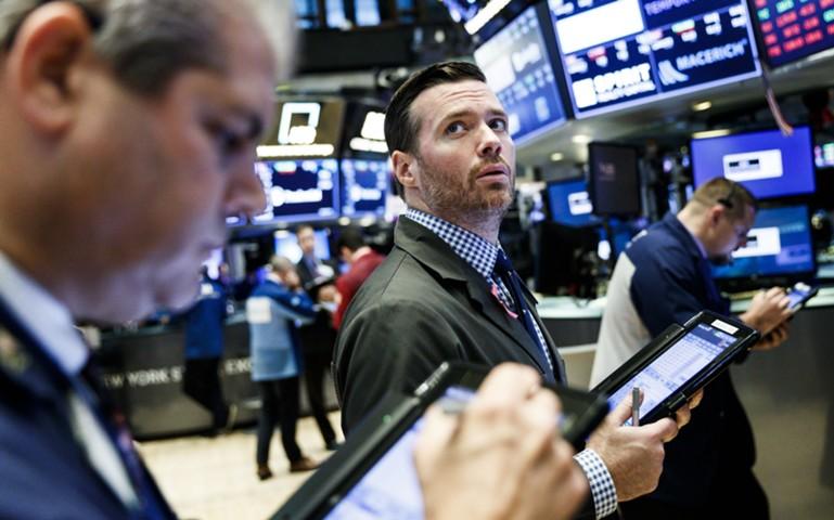 Рынок акций США продолжил падение