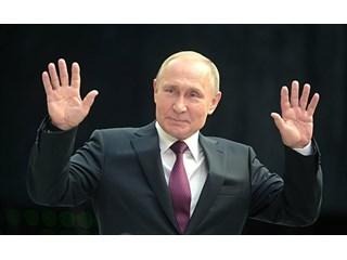 Запад 20 лет неверно понимал Путина, возможно, уже слишком поздно для того, чтобы правильно его понять