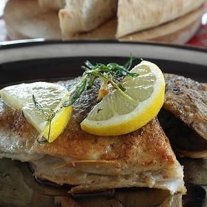 Как избавиться от запаха рыб…