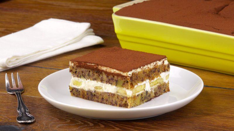 Готовим домашний банановый хлеб и превращаем в другой популярнейший десерт