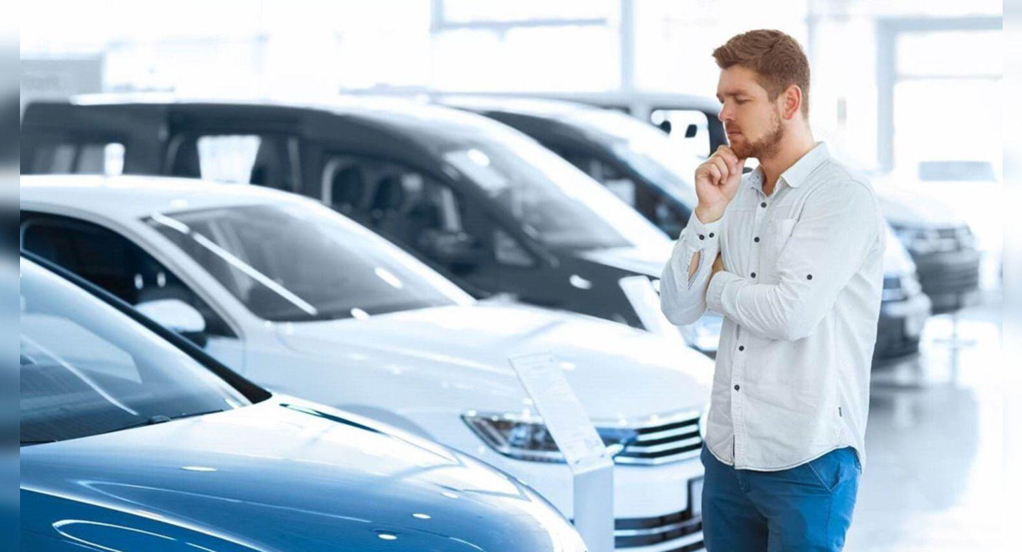 В 2021 году россияне не смогут купить новый автомобиль Автограмота