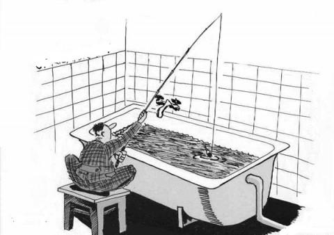 """НЕРЕСТОВЫЙ ЗАПРЕТ. БЛАГО ИЛИ ПРОКЛЯТИЕ?! (с сайта """"РЫБАЛКА"""" fisherman2000)"""