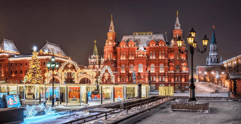 31 декабря для многих россия…