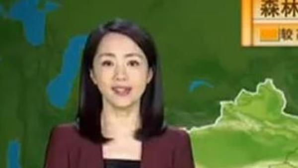 ВИДЕО! Обманула время: телеведущая из Китая перестала стареть 22 года назад
