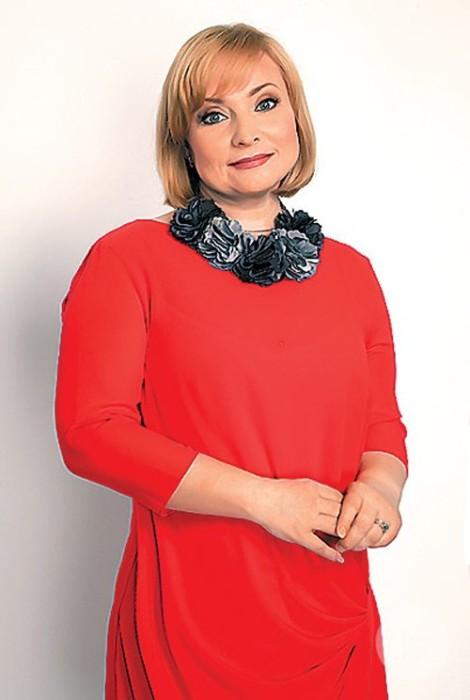 Светлана Пермякова. / Фото: www.kinoserial.tv