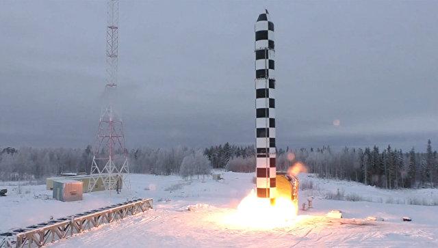 """Бондарев рассказал, сколько противоракет нужно для перехвата """"Сармата"""""""