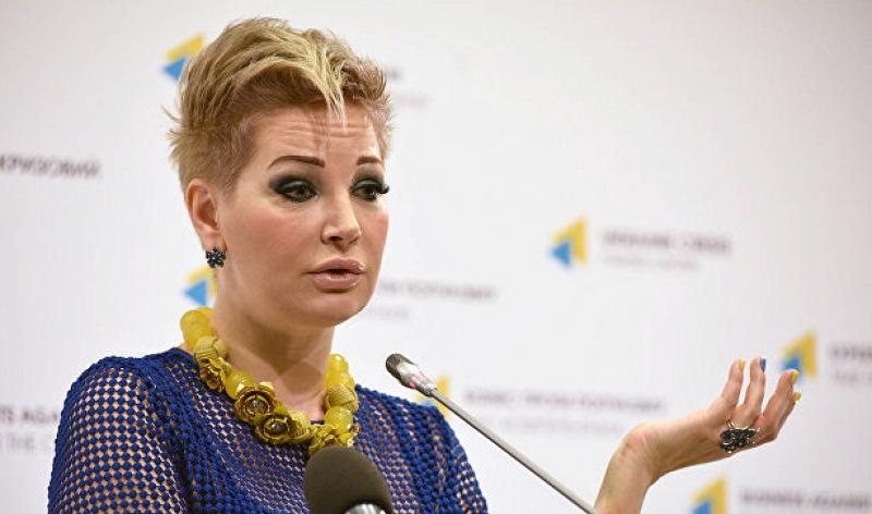 Мосийчук: ФСБ готовится устранить вдову экс-депутата Госдумы Вороненкова