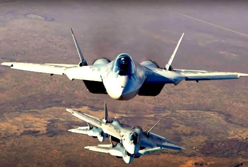 О составе стелс-покрытия истребителей 5-го поколения: разработки и проблемы