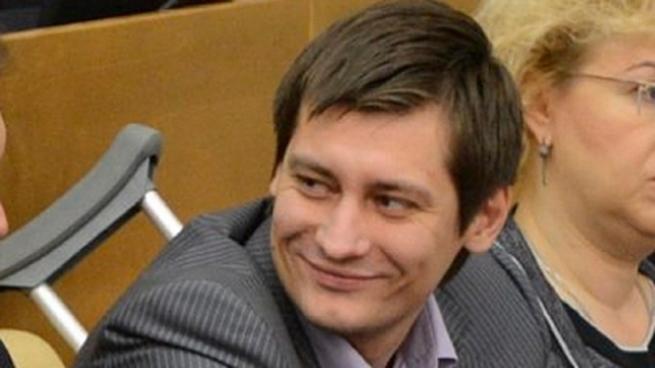 Гудков агитирует россиян сли…