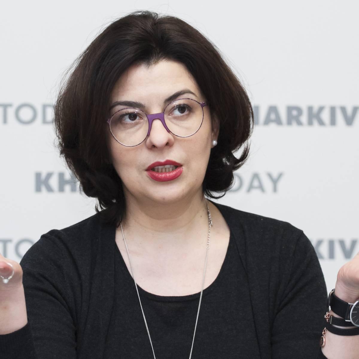 Сыроид: Порошенко готовит сдачу Украины России