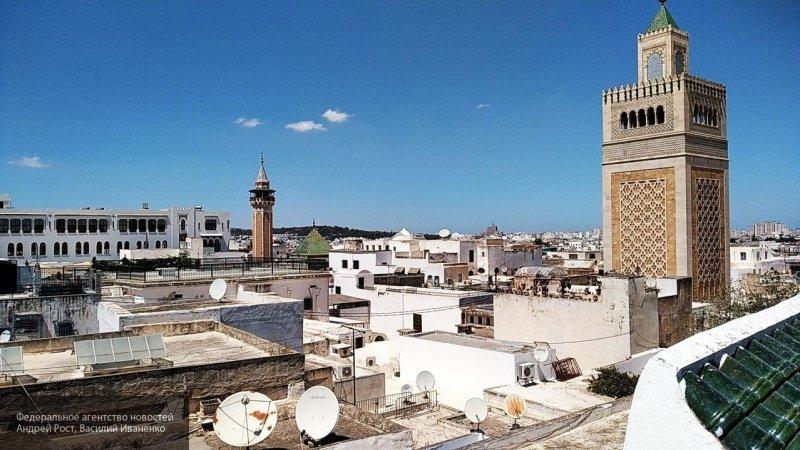 В МИДе Туниса рассказали об …