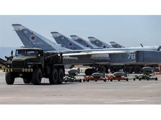 Atlantico: в Сирии Россия борется с исламизмом, а не спасает Асада
