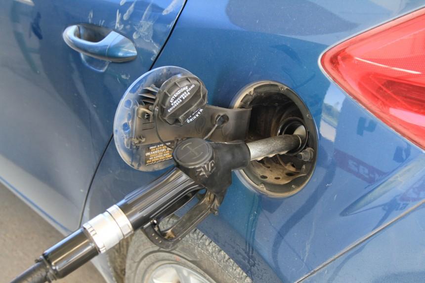 Бензин по 80 рублей за литр: это может стать реальностью