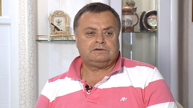Драка В.Фриске и Д.Шепелева.