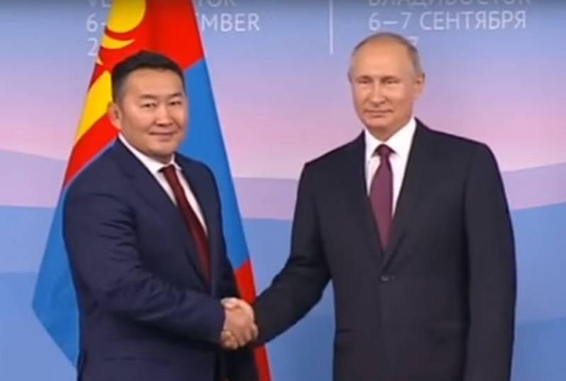 США обеспокоены: Монголия начала «дрейф» в сторону России