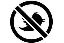 """Россия решила приструнить Твиттер, как один из инстументов """"цветных революций"""""""