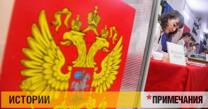 Созревают условия для появления оппозиции в Крыму