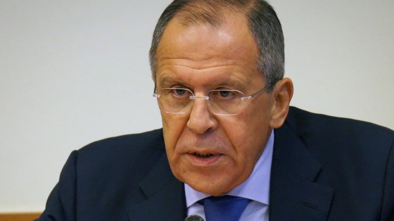Лавров призвал НАТО вести профессиональный диалог с Россией Политика