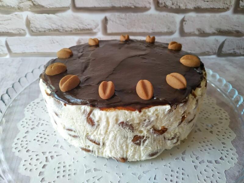 Без духовки и усилий вкусный тортик ! десерты,торты