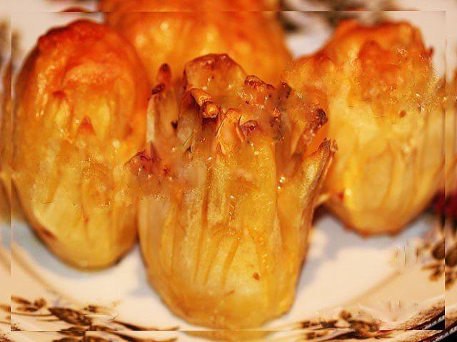 Картофель «Дофине»: это французское блюдо порадует вас нежным вкусом