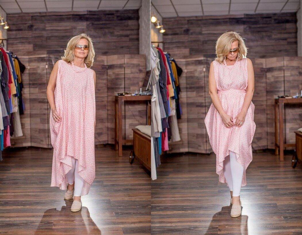 Стиль Бохо для женщин 40+: свобода движений и нестандартность образов бохо,гардероб,мода и красота,модные образы,одежда и аксессуары,стиль