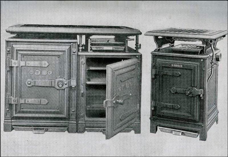 Промышленное производство началось лишь 1836-м. И внедрение этого изобретения также было связано с большими трудностями - люди мало доверяли этому новшеству, к тому же возникало огромное количество пожаров и взрывов газа всячина, интересное, история, кухня, плита, факты