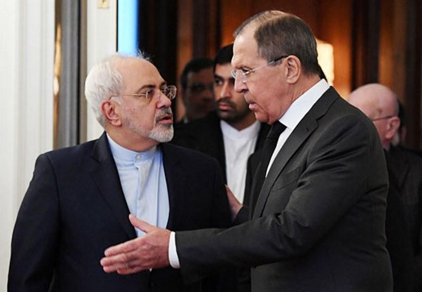 Российская дипломатия на Бли…