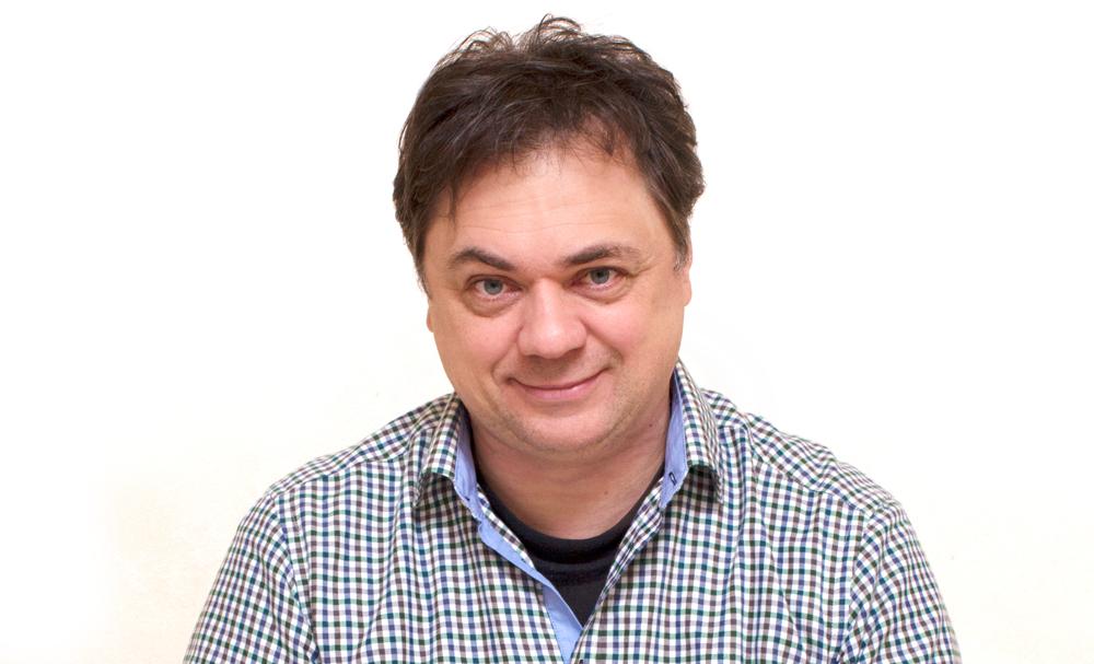 Андрей Леонов: его отношения со знаменитым отцом, брак с чилийкой и счастливая семья
