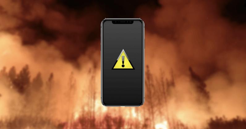 Apple готовится к апокалипсису: запатентован датчик газа для iPhone и Apple Watch