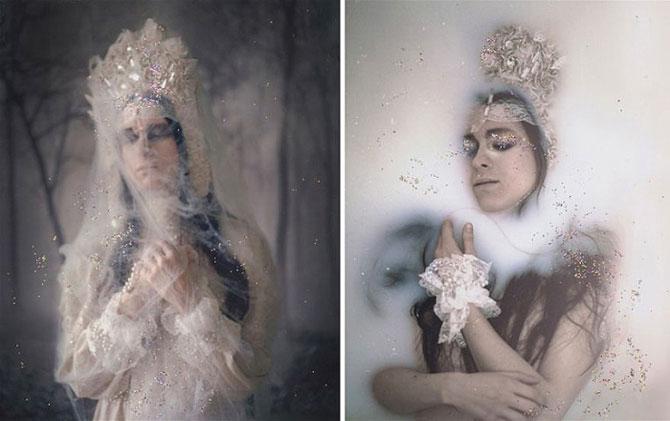 Русские сказки на новый лад: фотографии с подвохом