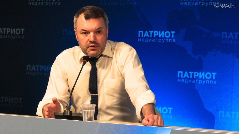 Солонников объяснил, как организовать наблюдение за электронным голосованием Политика