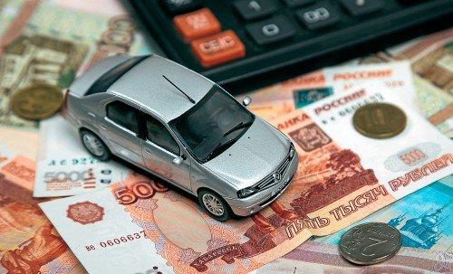 Расходы на содержание автомобиля: почем километр? (Таблица)