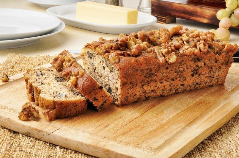 Греческая постная выпечка — 6 вкуснейших рецептов