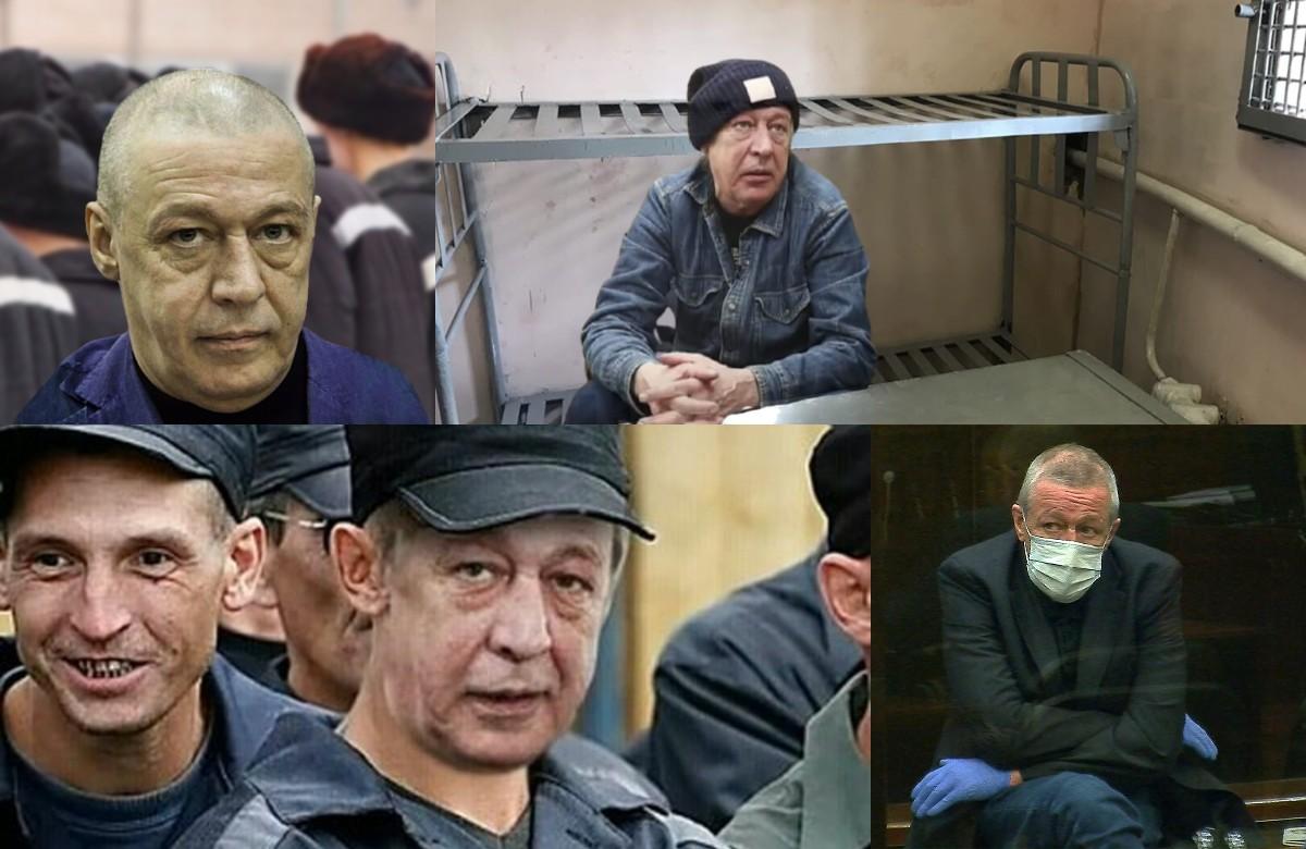 Михаил Ефремов тяжело болен — пора отпускать