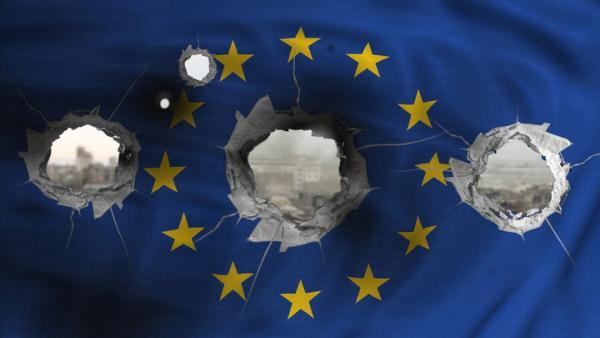 Сторонников традиционных ценностей в Европе приравняют к террористам?