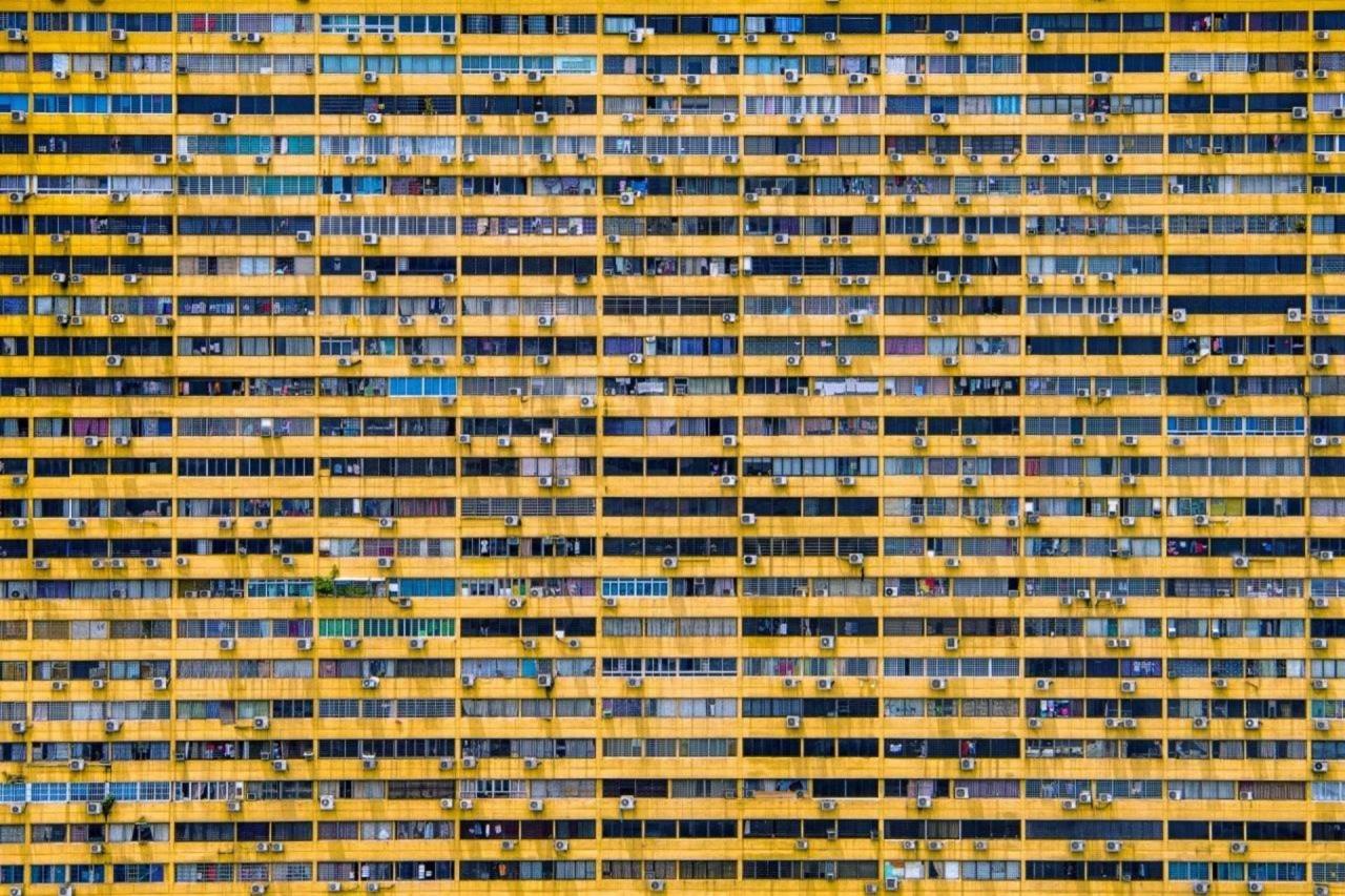 """""""Городская жизнь"""", Тай Уонна, Сингапур, 2017. Высокая оценка жюри искусство фотографии, окружающая среда, охрана природы, победители конкурса, фотоконкурс, фотоконкурсы. природа, экологические проблемы, экология"""