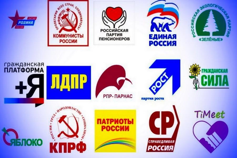 Алексей Чадаев. О политическом и партийном устройстве России