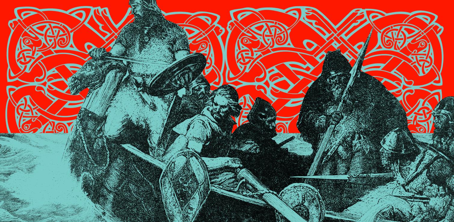 История о Харальде — последнем короле викингов