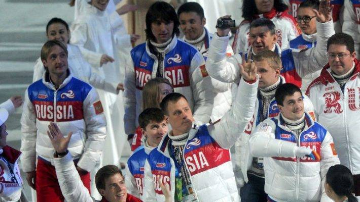 Россия должна показать МОК раскаяние: западные СМИ раскрыли, что нужно атлетам для «возвращения в олимпийскую семью».