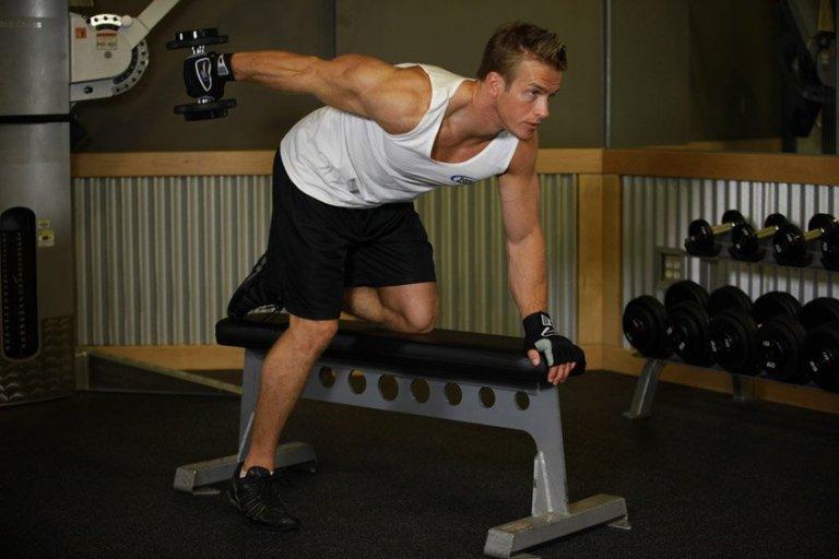 Лучшие упражнения для здоровой спины