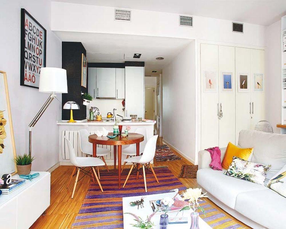 Как увеличить жилое пространство