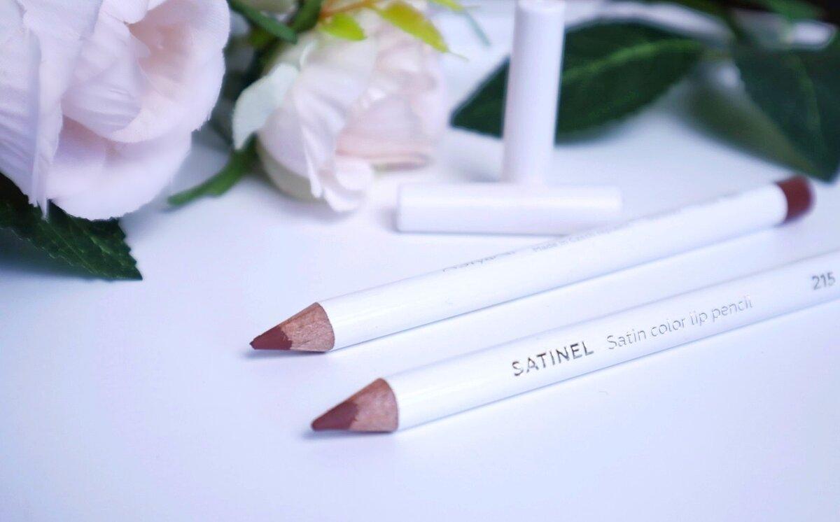 «А что у тебя на губах»: бюджетный карандаш, которым заменяю люксовые помады