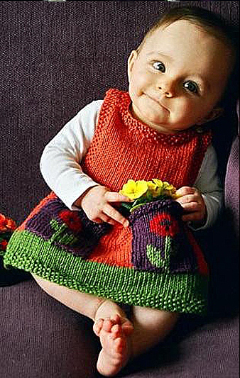 Платье-накидка Anouk от Kate Gilbert