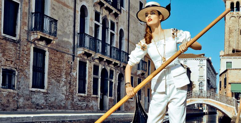 Из Венеции с любовью: украше…