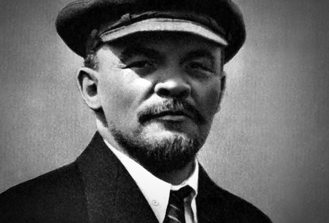 14 цитат Ленина, от которых стынет кровь