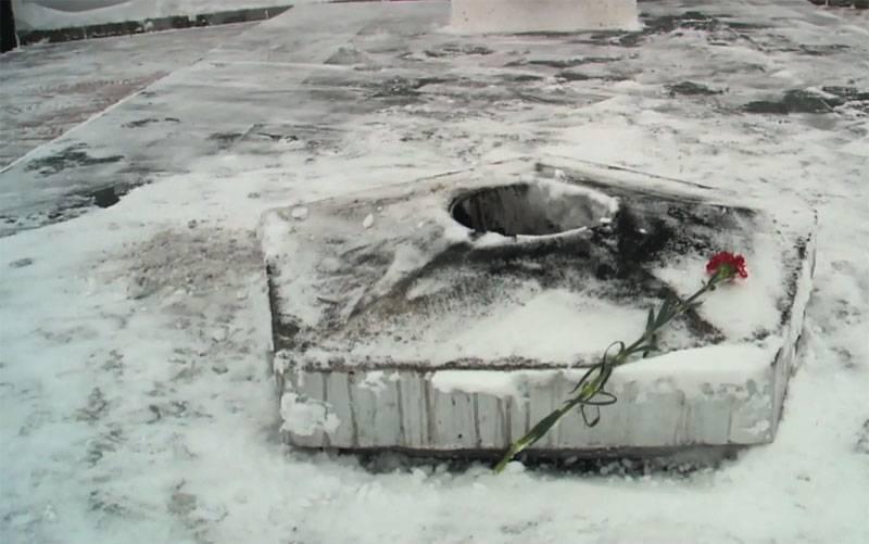 Осквернители воинских мемориалов в России: факты и реакция