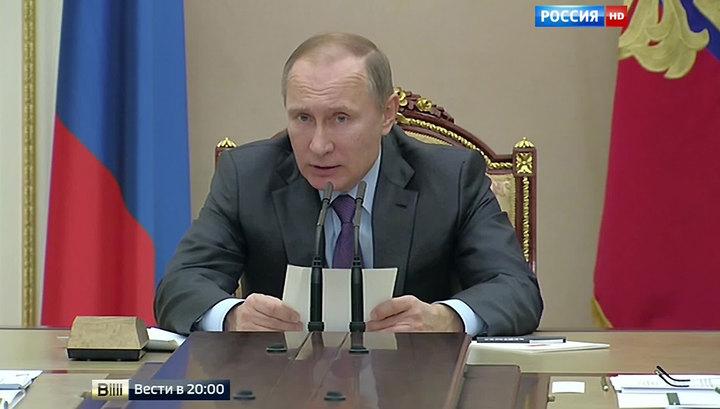 Президент уволил 10 генералов-силовиков