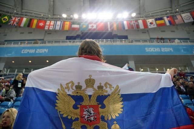 Разрешат ли России флаг на Олимпиаде-2020?