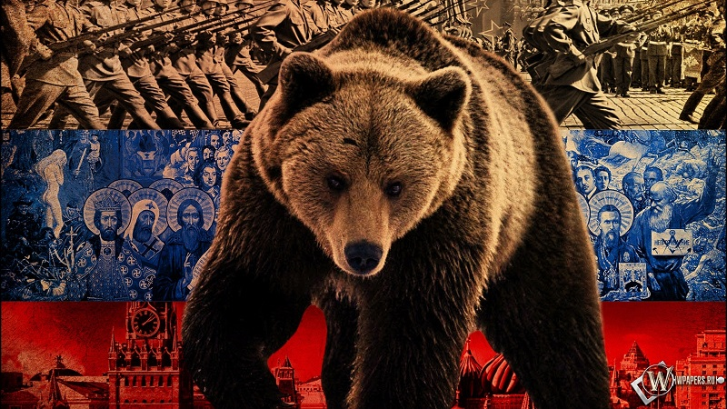 Что делать с Россией? Написано поляком, на укропском сайте. 146% русофобия. Это надо знать. Её степень. И не питать иллюзий